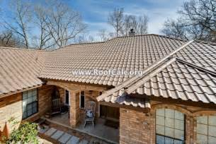Metal Roof Tiles Metal Roofing Facts And Misconceptions