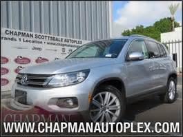 Chapman Volkswagen Service by Chapman Volkswagen Scottsdale Vw Dealership In