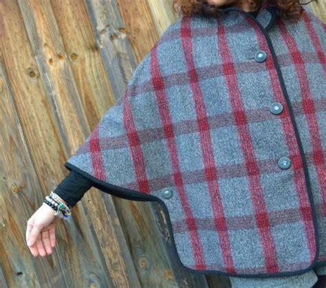 sewing pattern cape new york cape pattern patterns tessuti fabrics