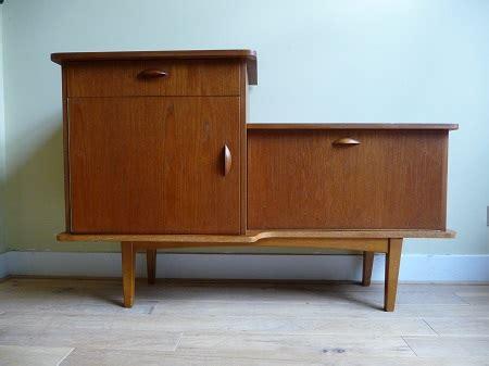 jaren 60 meubels van oude dingenjaren 60 dressoir tv meubel