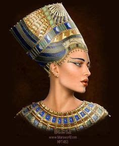 nefertiti swing black egyptian kings and queens consort wife of the