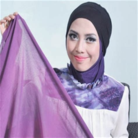 tutorial turban kepang tutorial hijab turban model kepang