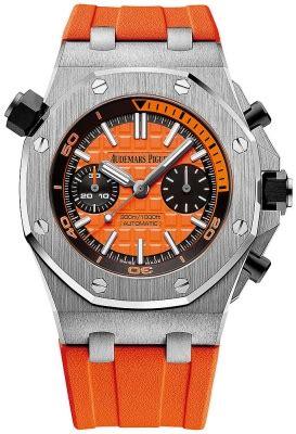 Ap Diver 42mm 11 26703st oo a070ca 01 audemars piguet royal oak offshore diver chronograph 42mm mens