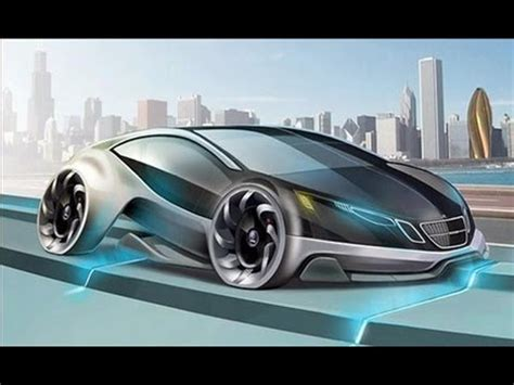 cars we'll be driving in the world of 2050 (future cars