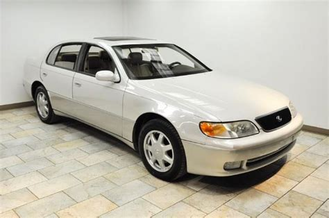lexus gs 1995 cars for sale buy on cars for sale sell on cars for sale