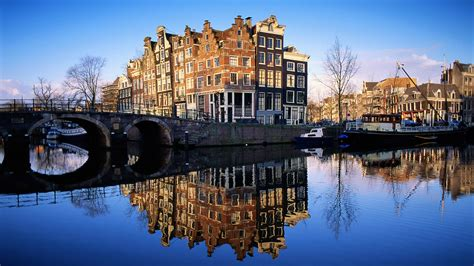 In Amsterdam by Likefun Me Rock Your Feelings In Amsterdam