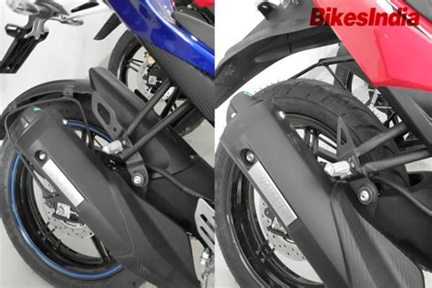 Single Seat R15 Cover Jok R15 Cover Seat R15 difference similarities between new yamaha r15 s and r15