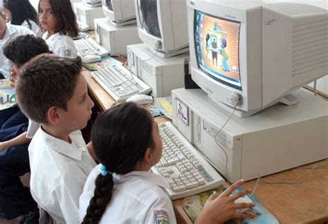 imagenes niños usando computadoras ingles a traves de tus experiencias ingles para ni 241 os de