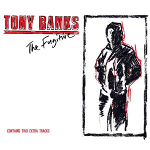 tony banks albums tony banks the fugitive reviews