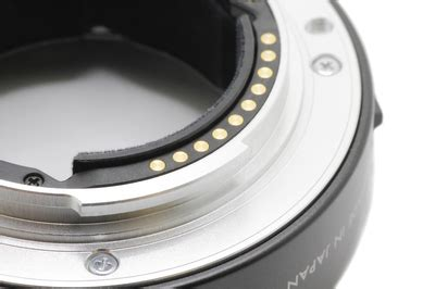 kenko dg extension tube set for full frame sony e mount