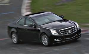 2008 Cadillac Cts Pictures 2008 Cadillac Cts Photo