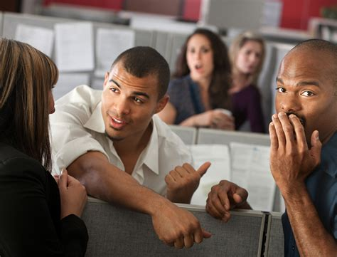 Office Killing How Office Gossip Is Killing Your Company Trainup