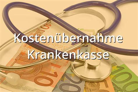 Brief Krankenkasse Kostenübernahme Zahnersatz Kostenbernahme Krankenkasse Muster