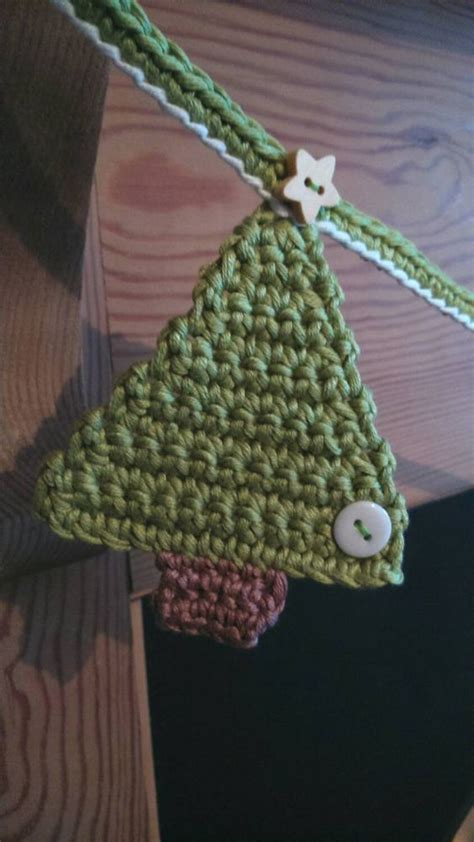 crochet christmas tree pattern uk pinterest the world s catalog of ideas