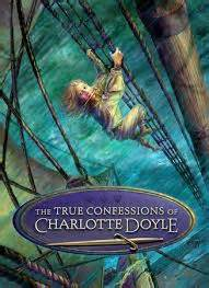 Wikiwerock the true confessions of charlotte doyle