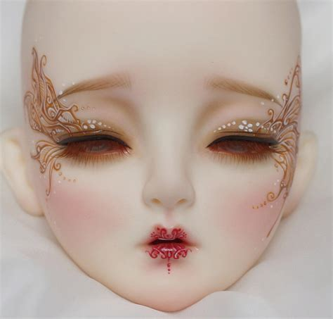 jointed doll up bjd dollmore dreaming mio custom up by lightlimner on