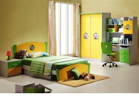 chambre enfant vert 12 id 233 es inspirantes pour d 233 corer la chambre de votre