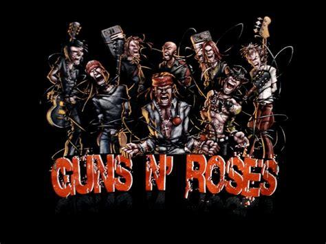 guns  roses hd wallpaper wallpapersafari