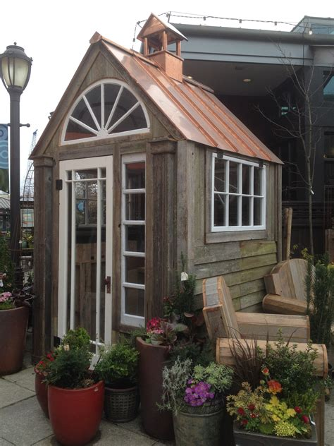 Small Shed Windows Ideas 1000 Images About Garden Shed Outbuildings On Garden Sheds Potting Sheds And Sheds