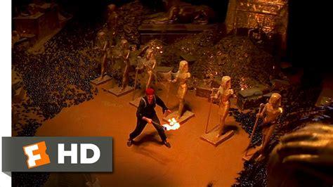 Kaos Benny Gold 1 The Mummy 10 10 Clip Goodbye Beni 1999 Hd