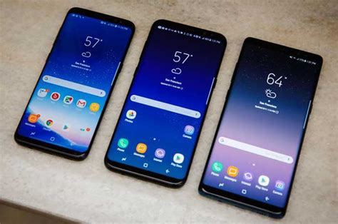 all else same what differentiates samsung galaxy s9 from
