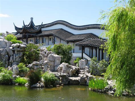 New China Garden by Dunedin Garden Dunedin