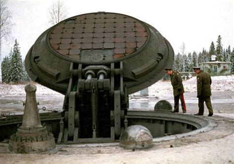 deep silo builder russia building new underground nuclear command posts