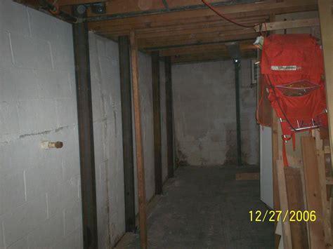 adirondack basement systems basement waterproofing photo
