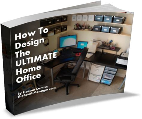 ultimate home office page
