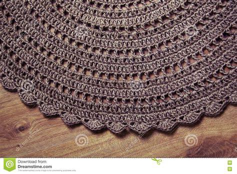 tappeti all uncinetto tappeto ovale alluncinetto tappeto ovale fettuccia come