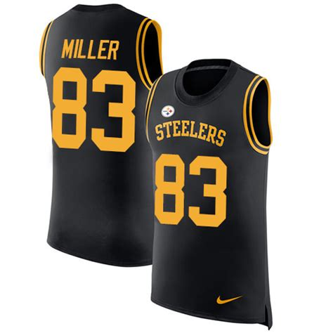youth black heath miller 83 jersey unparalleled p 650 black heath miller jersey nike heath miller steelers