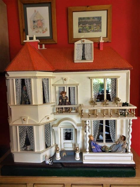 mini doll houses 1000 ideas about doll houses on pinterest miniature