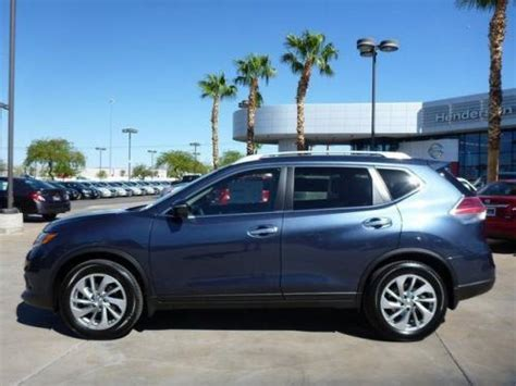 nissan rogue in graphite blue raq from 2014 2014 7