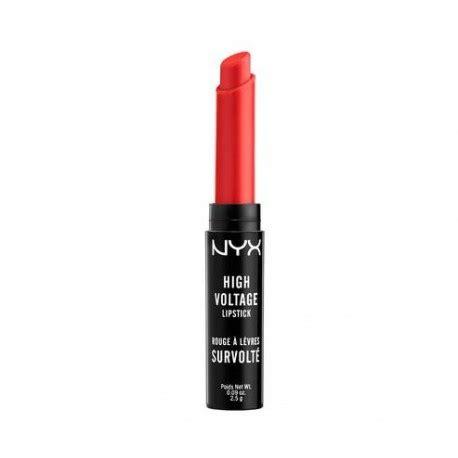 Nyx High Voltage nyx high voltage lipstick 22 rock mojadrogerija si