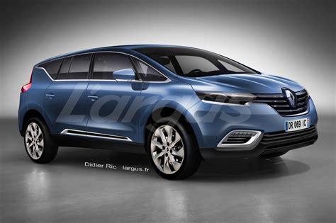 renault espace 2015 future renault espace 2015 2017 2018 best cars reviews