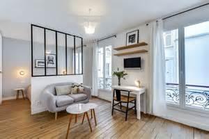 Exceptionnel Cloison Amovible Pour Chambre #10: Verriere-interieure-dans-petit-studio_5588149.jpg