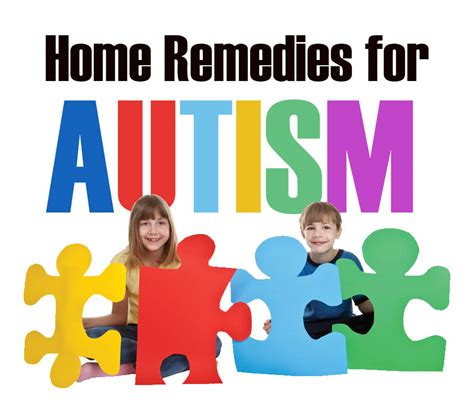 Does Detox Cure Autism by Home Remedies For Autism Home Remedies