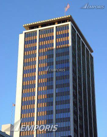 southeast facade, executive complex, san diego   image