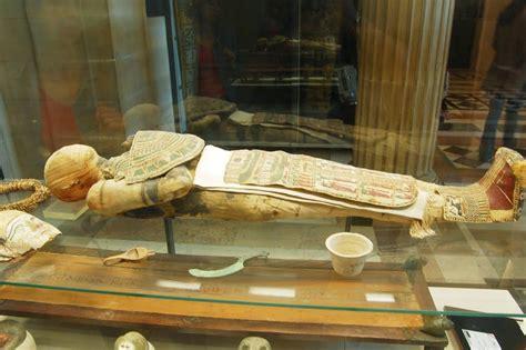 vasi canopi egiziani quotidiano honebu di storia e archeologia mummie