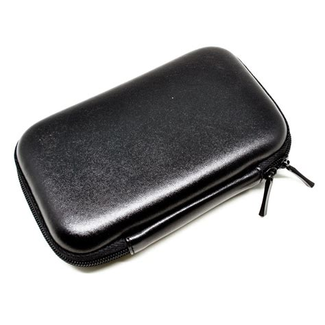 Shockproof Bag For External Hdd 25 Inch Hd402 shockproof bag for external hdd 2 5 inch power bank hd405 black jakartanotebook