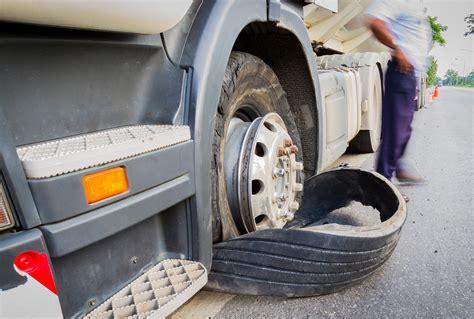 commercial trucks and mechanical failure stewart j guss