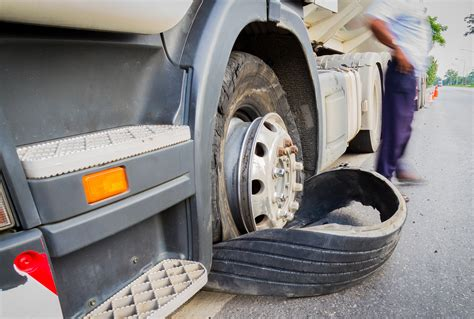 Mechanical Failure commercial trucks and mechanical failure stewart j guss