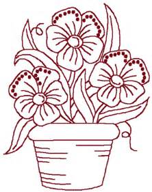 Simple flower designs for embroidery flower designs for hand