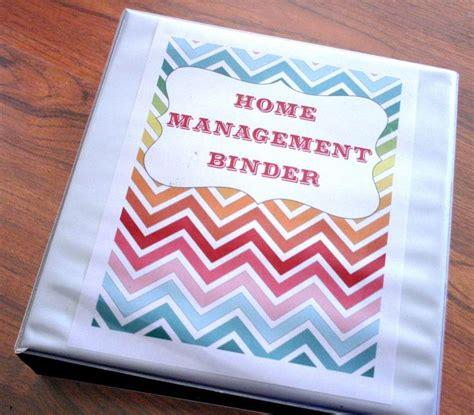 home organization binder 25 best ideas about home management binder on pinterest