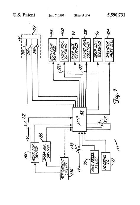 wood chipper diagram wood chipper engine diagram conveyor diagram wiring