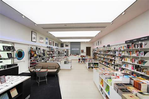 design museum london shop museum shops saatchi gallery store by d4r london uk