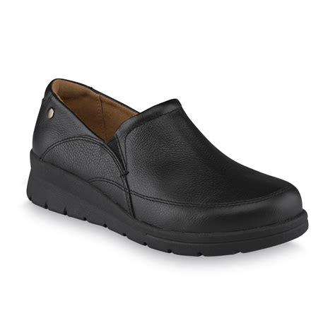 i comfort i love comfort women s majesty leather comfort loafer wide