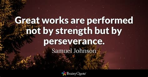 when perseverance meets opportunity a single to the adoughbles entrepreneur books perseverance quotes brainyquote