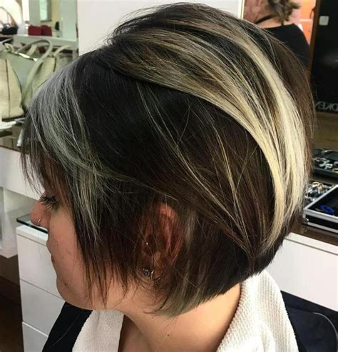 blonde hair is usually thinner 25 best ideas about short brown bob on pinterest brown