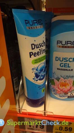 Dove Creme Dusch Peeling